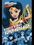 Wonder Woman at Super Hero High: DC Super Hero Girls