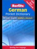 Berlitz German Pocket Dictionary
