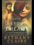 Love Beyond Dreams: A Scottish, Time Travel Romance