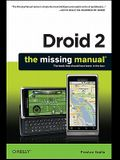 Droid 2: The Missing Manual