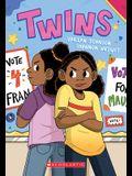 Twins (Twins #1), Volume 1