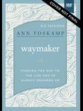 Waymaker Video Study: A Dare to Hope