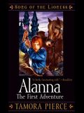 Alanna: The First Adventure (Song of the Lioness, Book 1)