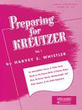 Preparing for Kreutzer: Volume 1 (Rubank Eductional Library No. 152)