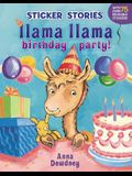Llama Llama Birthday Party!
