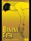 Banana Fish, Vol. 1, Volume 1