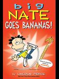 Big Nate Goes Bananas!, Volume 19