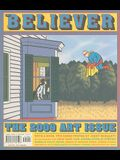 The Believer, Issue 67: November / December 2009 - Visual Art Issue [With Poster]