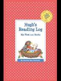 Hugh's Reading Log: My First 200 Books (Gatst)