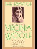 Essays of Virginia Woolf Vol 2 1912-1918: Vol. 2, 1912-1918