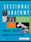 Sectional Anatomy for Imaging Professionals, 4e