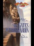 The Gates of Thorbardin: Heroes, Volume Five