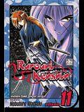 Rurouni Kenshin, Vol. 11, 11
