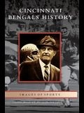 Cincinnati Bengals History
