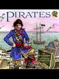 Pirates (Grosset & Dunlap All Aboard Book)