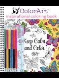 Color Art Inspirational