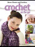 Crochet on the Go (Leisure Arts #4326)