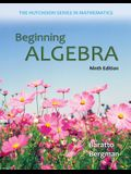 Beginning Algebra Connect Hosted by Aleks 52 Week Access Card