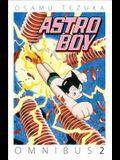 Astro Boy Omnibus, Volume 2