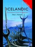 Icelandic: The Complete Course for Beginners