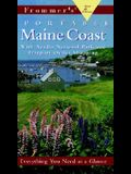 Frommer's Portable Maine Coast: With Acadia National Park and Freeport Outlet Shopping
