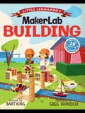 Little Leonardo's Makerlab: Building