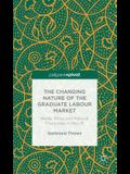 The Changing Nature of the Graduate Labour Market: Media, Policy and Political Discourses in the UK