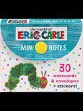 The World of Eric Carle(tm) Mini Notes