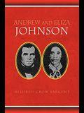 Andrew and Eliza Johnson