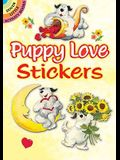 Puppy Love Stickers