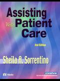 Assisting with Patient Care - Text & Workbook Package [With Workbook]
