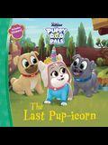 Puppy Dog Pals the Last Pup-Icorn