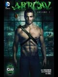 Arrow, Volume 1