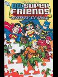 Super Friends Vol 4: Mystery in Space (Super Friends (DC Comics))