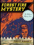 The Forest Fire Mystery