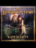 The Burning Stone Lib/E