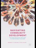 Navigating Community Development: Harnessing Comparative Advantages to Create Strategic Partnerships