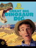 Great Big Dinosaur Dig