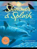 Shimmer & Splash: The Sparkling World of Sea Life