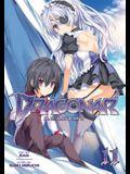 Dragonar Academy, Volume 11