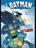 Arctic Attack (Batman)