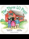 The Three Li'l Pugs
