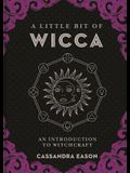 A Little Bit of Wicca, Volume 8: An Introduction to Witchcraft