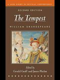 The Tempest: A Case Study in Critical Controversy (Case Studies in Critical Controversy)