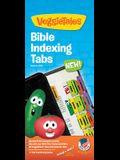 Veggietale Bible Indexing Tabs: Veggietales(r) Bible Tabs