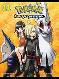 Pokémon: Sun & Moon, Vol. 11, 11