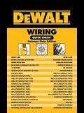 DeWalt Wiring Quick Check: Extreme Duty Edition