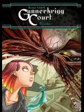 Gunnerkrigg Court Vol. 6, Volume 6