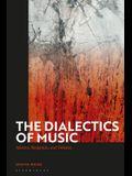 The Dialectics of Music: Adorno, Benjamin, and Deleuze