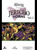 Jericho Horns Volume 2 Listening CD